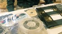 フィルムやVHSカセット、DVDと記録媒体も進化を遂げた【北見・網走のフリーペーパー・経済の伝書鳩|ニュース】