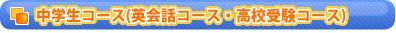 【北海道北見市の英会話スクール「コンチネンタル英会話スクール」 個人レッスン 外国人 企業レッスン 講師派遣 翻訳 通訳 指導者 資格取得 コミュニケーション 検定 リスニング スピーキング リーディング ライティング プライベートレッスン グループレッスン セミ・プライベートレッスン】中学生コース(英会話コース・高校受験コース)