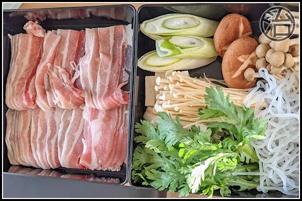 【北海道網走市|食べ処・飲み処 治(はる)|居酒屋】夢の大地豚肉シャブシャブ