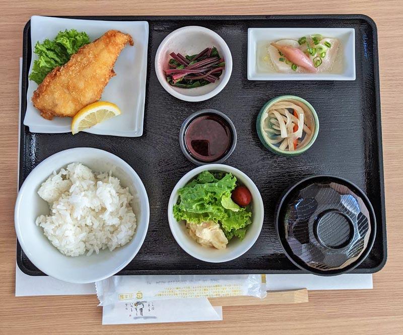 【北海道網走市|食べ処・飲み処 治(はる)|居酒屋】賄い料理