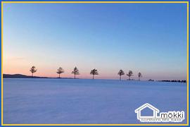 【北海道網走市|northern life base mokki|モッキ|北欧・スウェーデン|雑貨・ムーミン・IKEA|アウトドア・流氷・ネイチャーガイド・自然】アウトドア