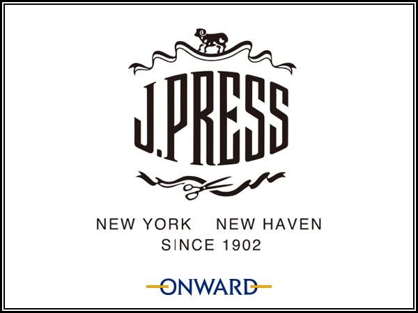 オンワードメンズ 【J.PRESS MEN】・イージーオーダー