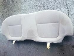 【北海道北見市 R-TYPE(アールタイプ) 自動車、整備、車検、中古車、販売、カー用品、中古部品、自動車保険】シート洗浄施工前